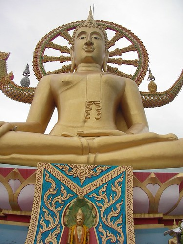 Big Buddha (Koh Samui)