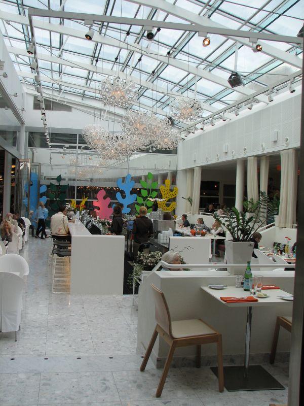 Hem 2007 {Stockholm}