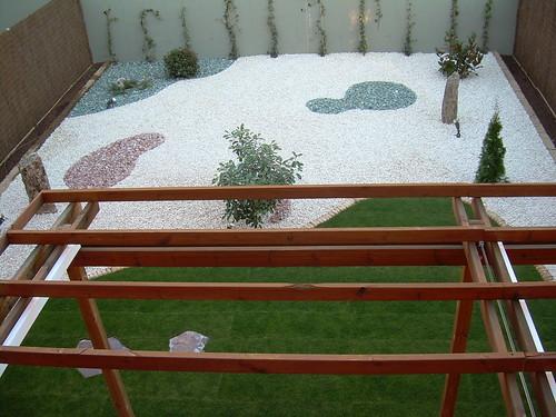 jardinería japonesa