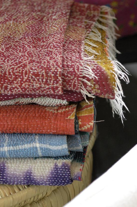 Indian Bengali Quilts
