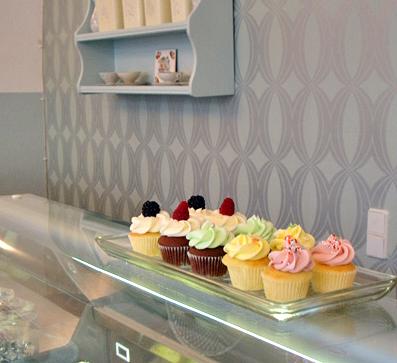 Cupcake {Berlin}