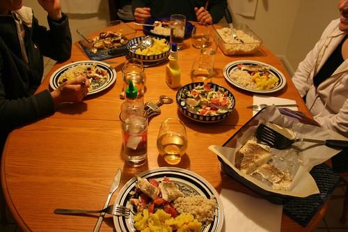 Community Dinner #2