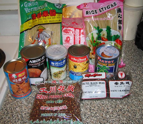 asian groceries