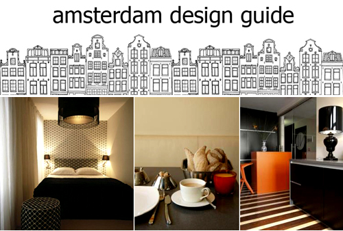 Amsterdam Design Guide