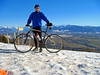 Cycling Le Saleve