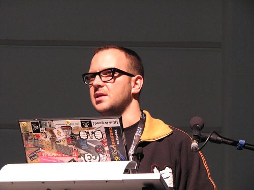 Web 2.0 Expo Berlin 26