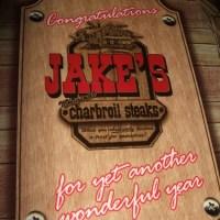 JJCM :- Jake's Charbroil Steaks, KL