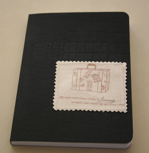 ja travel journal
