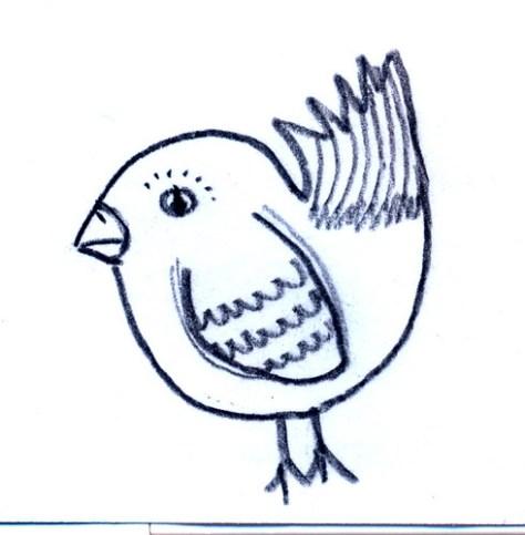 Li'l Birdy