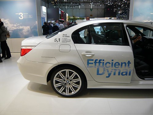 BMW Ecolo 2