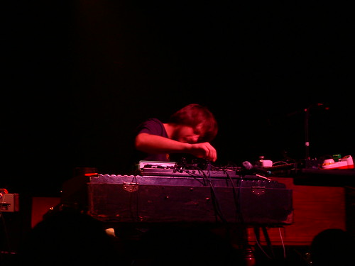 Marco Benevento | Jam in the 'Dam 2006