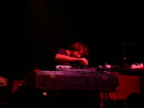 Marco Benevento | Jam in the 'Dam 2006