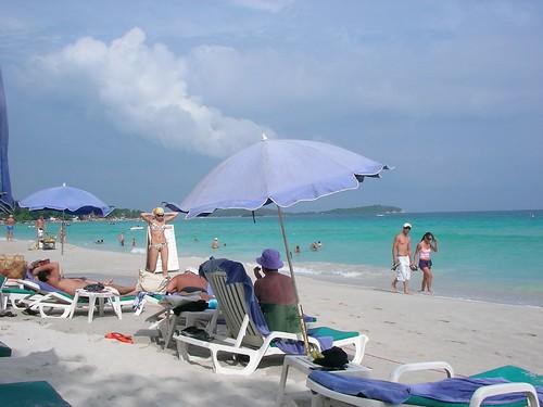 @ Chaweng Beach