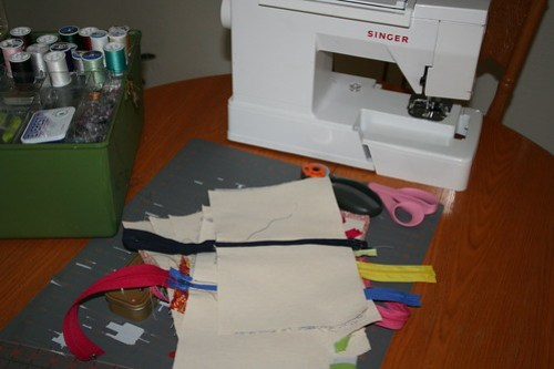 The Next  Sewing Project