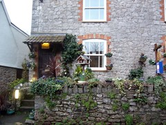 Chedwell Cottage
