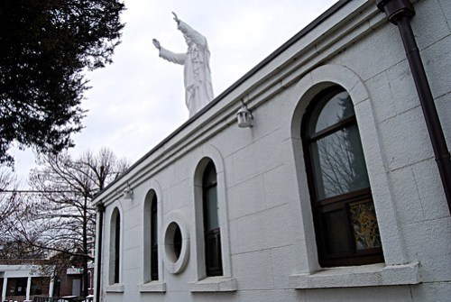 Soyangno Catholic Church