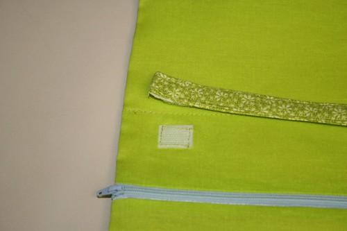 ring holder closure: Jewelry Wrap Tutorial