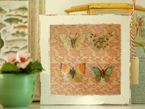 Jasna Janekovic & the Butterfly