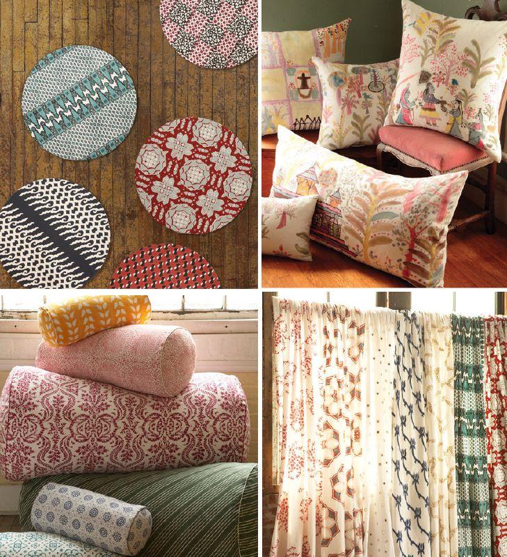 John Robshaw {new} Shopping Site