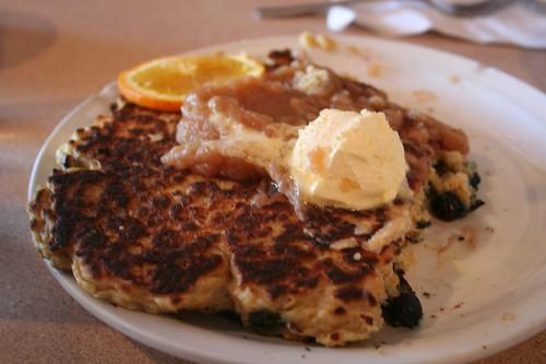 Breakfast at Bellavia