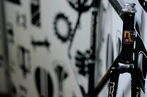 Bristol Bespoked Cycling