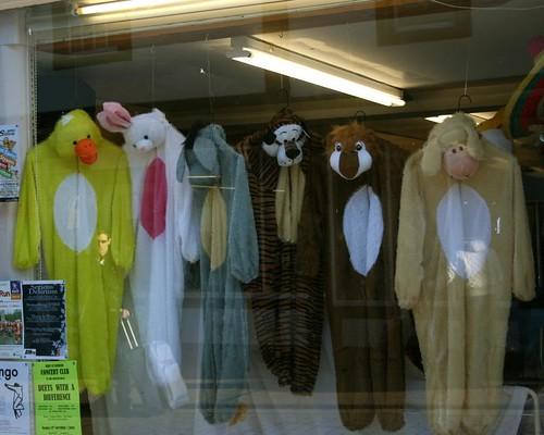 Dance Crazy shop in Bury St. Edmunds, UK2