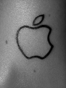 Apple Tatto