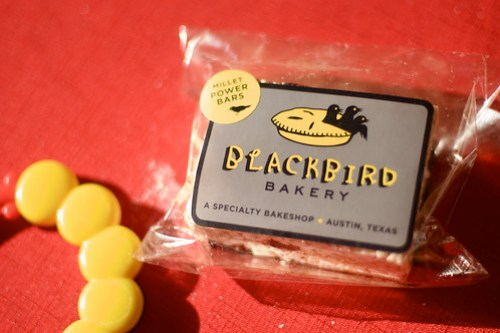 blackbird bakery