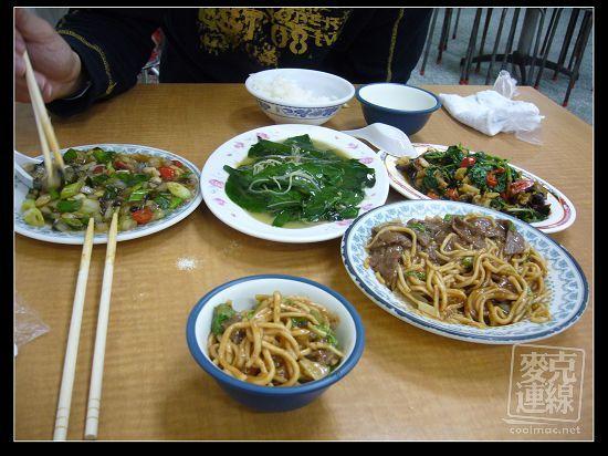 3995060445 a8681a613c o [台中]螺肉大王 在美村路,炒牛肉加麵好吃