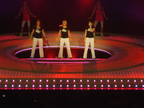 Concert K3 24 Oktober 2009 (11)