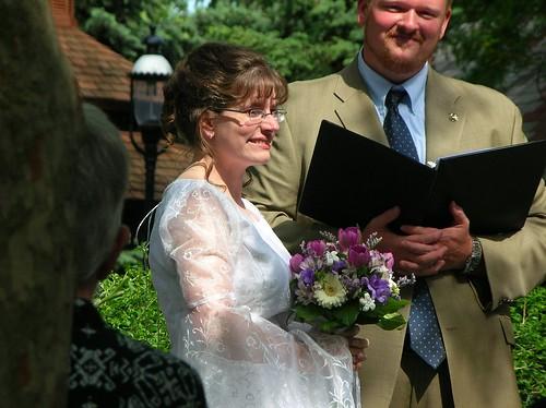 Our Wedding - Becki's Photos