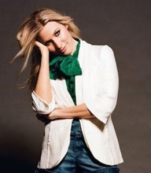 Holly Williams green