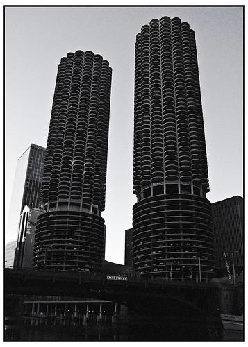 Marina Towers - Polapan