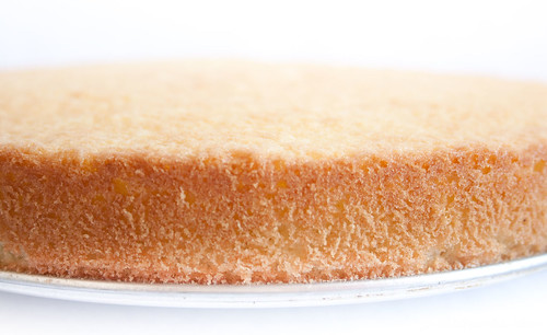 Como se faz: Bolo Básico (tipo sponge / génoise)