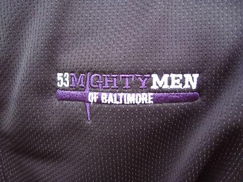53 Mighty Men