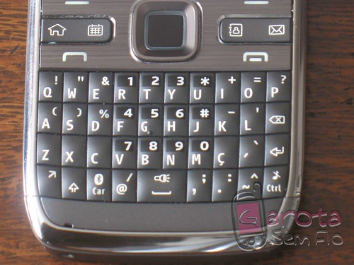 Review: Nokia E72