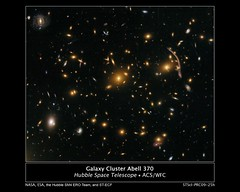 Gravitational Lensing in Galaxy Cluster Abell 37