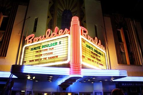 Ignite Boulder 5