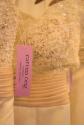 Prince MIGF Carven Ong Wedding Gown 1A