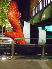 Scarpette di Dorothy Harrods Londra