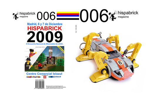 Hispabrick Magazine 006