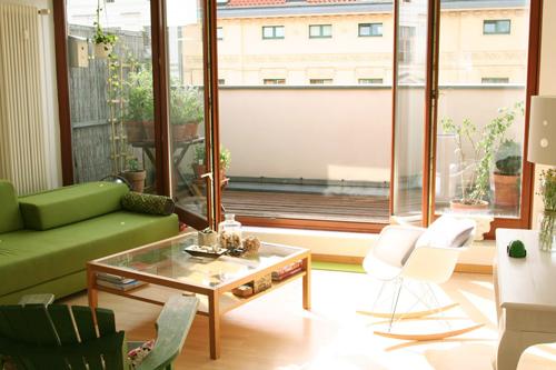 Beautiful Berlin Apartment