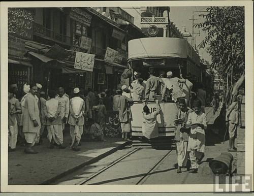 Once Delhi, Now Delhi