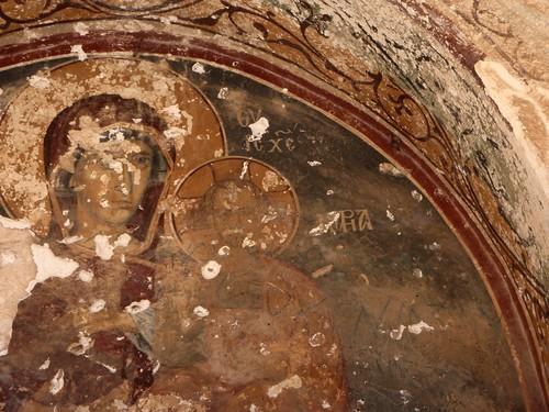 Panagia Kanakaria 5-6th century AD