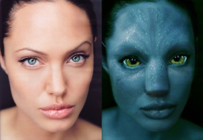 angelina-AVATAR - comparacion - By benjja1