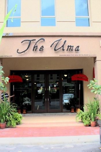 the uma 1