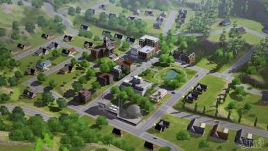 barrios los sims