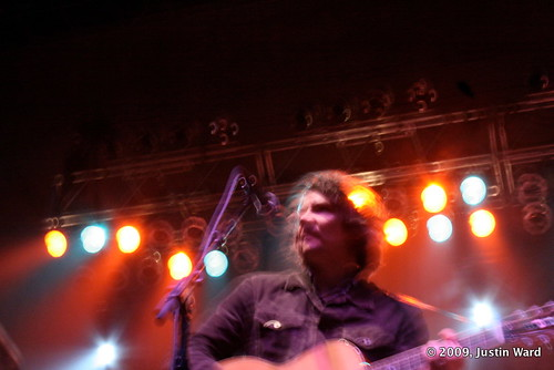 Wilco @ Greek Theatre