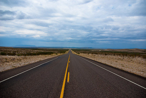 The Long Road (by Corey Leopold)