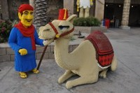 legoland high maintenance camel